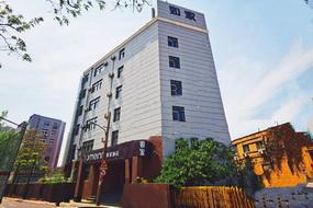 如家酒店·neo-青岛山东路中央商务区万达广场店(内宾)
