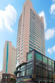 如家-青岛五四广场奥帆中心店