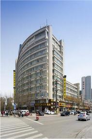 如家-潍坊和平路百货大楼店(内宾)(原潍坊火车站店)