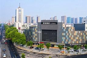 如家酒店-潍坊开发区东方路谷德广场店(内宾)