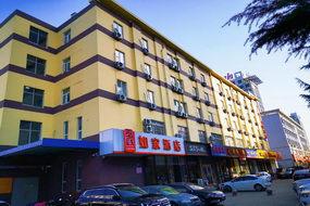 如家酒店-潍坊新华路北宫街店(内宾)