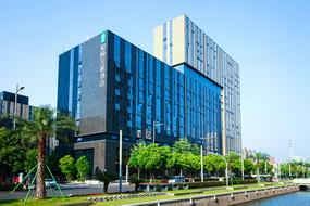 和颐至格酒店-宁波东部新城店