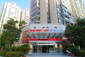 如家酒店-台州天台客运中心新城广场店