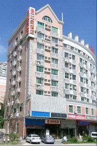 如家酒店-福州金融街万达广场店