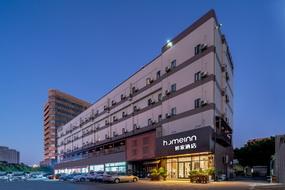 如家酒店·neo-厦门同安方特?#20301;?#29579;国店