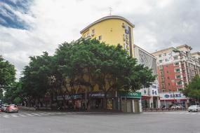 如家酒店-漳州新华北路商业街店