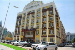 如家酒店-威海刘公岛路旅游码头会展中心店