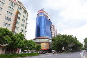 如家酒店-阳江漠江路市政府店