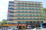 如家酒店-惠州麥地路南湖店