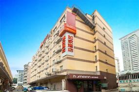 如家酒店·neo-深圳南山地鐵站南山市場店
