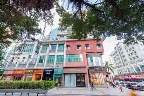 如家酒店·neo-深圳南山海岸城创业路店