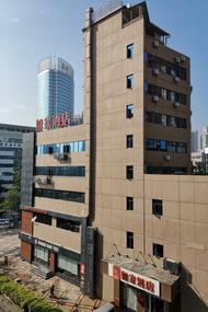 如家-珠海吉大九洲城店