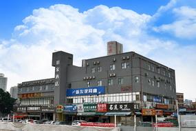 如家·neo-珠海橫琴華發商都店