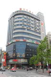 如家酒店-佛山东方广场店(内宾)