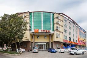 如家酒店-顺德容桂汽车站店