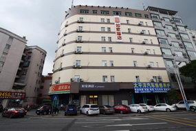 如家酒店·neo-順德大良客運總站南國中路店
