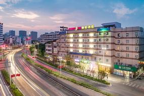 如家酒店·neo-桂林火車站店