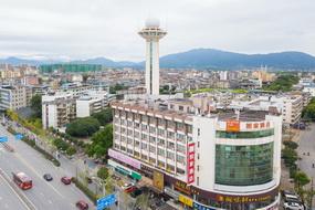 如家酒店-桂林高鐵北站萬達廣場店
