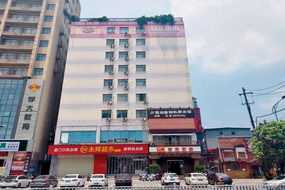 如家酒店-南昌上海北路高新开发区店
