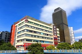 如家酒店·neo-贵阳师范大学店