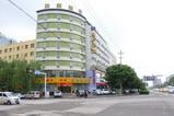 如家酒店-平凉柳湖公园绿地广场店(内宾)