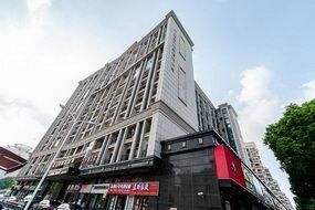 如家云联盟-斑斓家公寓上海虹桥漕河泾合川路地铁站店