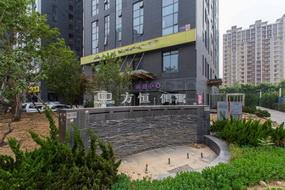 如家聯盟-斑斕家精品公寓北京南站方莊橋潘家園店(內賓)