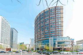 如家聯盟-斑斕家精品公寓北京機場798望京SOHO店(內賓)