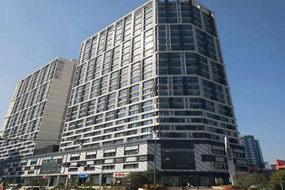 如家云联盟-斑斓家公寓西安高新一小泊寓公馆万科金域店