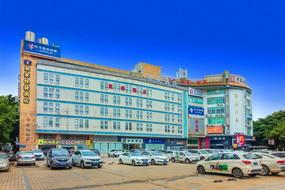 驛居(藍牌)酒店-廣州番禺洛溪大橋店