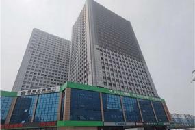 驿居酒店-邯郸天鸿广场高铁站店