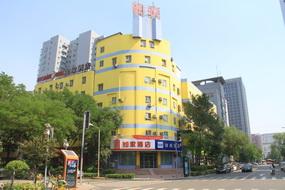驛居酒店-太原晉陽街長治路高新區店(內賓)