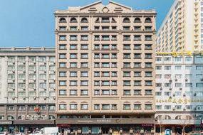 驿居(金牌)-哈尔滨中央大街店