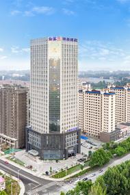 驿居(金牌)酒店-诸城龙润大厦店