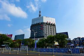 驿居酒店-岳阳汽车站店