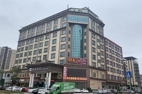 驿居酒店-惠州水口中信店