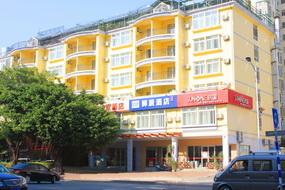 驿居(蓝牌)酒店-三亚榆亚路大东海店