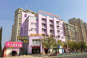 如家联盟-华驿酒店淮安工学院店(内宾)