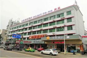 如家聯盟-華驛酒店惠州湖溪大道店 (內賓)