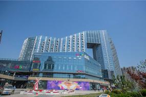 如家聯盟-華驛酒店日照安泰國際廣場店(內賓)