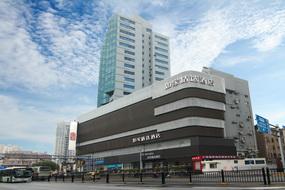 如家精选-上海外滩四川北路地铁站店