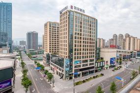 如家精選酒店-重慶銅梁萬達廣場店(內賓)