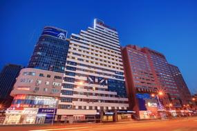 如家精选酒店-沈阳三好街盛京医院店