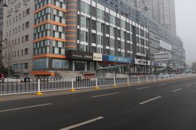 如家精选酒店-武汉中山大道汉正街地铁站店
