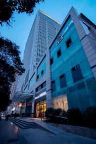 如家精选酒店-郑州郑东新区CBD会展中心店