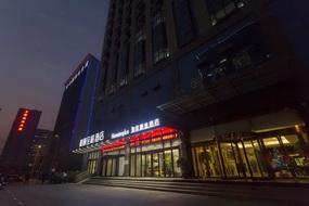 如家精选酒店-郑州郑东新区高铁站店