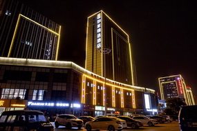 如家精选酒店-徐州高铁站万达广场店