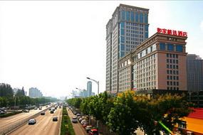 如家精选酒店-烟台国际博览中心港城东大街店