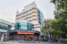 如家精选酒店-宁波火车站店