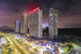 如家精選酒店-貴陽高鐵北站店